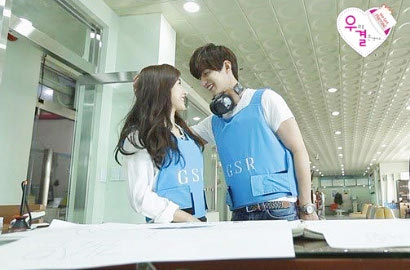 Song Jae Rim Cemburu Kim So Eun Lebih Suka Lee Sang Yoon 'Liar Game'