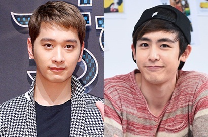 Nichkhun 2PM Jadi Cameo di Film Chansung 'Five Eagle Brothers'