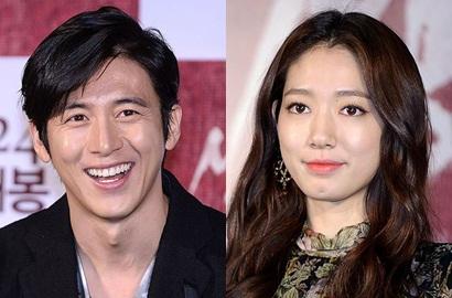 Akting Bareng di 'The Tailors', Go Soo: Park Shin Hye Matang dan Dewasa