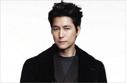 Ini Fashion Tabu Bagi Jung Woo Sung