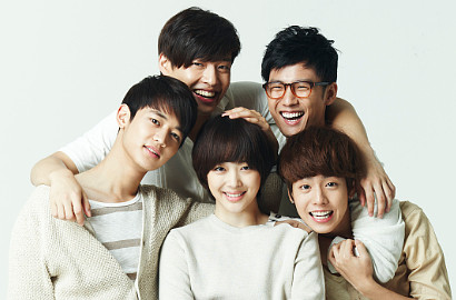 Netter Kecewa Jadwal Tayang 'To The Beautiful You' Diundur
