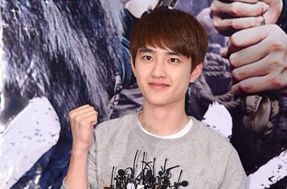 D.O EXO Masuk Nominasi Asian Film Awards 2015 Lewat 'Cart'