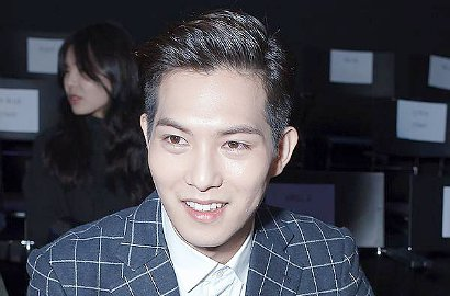 Wah, Jong Hyun CN Blue Diincar Ikut 'We Got Married'