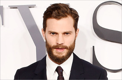 Usai 'Fifty Shades of Grey', Jamie Dornan Bintangi Film Perang 'Anthropoid'
