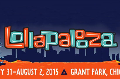 Mulai Sam Smith Sampai Paul McCartney Siap Tampil di Lollapalooza 2015