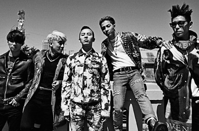 Rilis Single Terbaru, Big Bang Akan Buat Acara Live Streaming