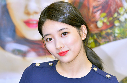 Indahnya Suara Suzy miss A Nyanyikan OST 'Time We Were Not In Love'