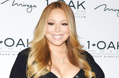 Mariah Carey Ikut Nantikan Single Baru Justin Bieber 'What Do You Mean?'