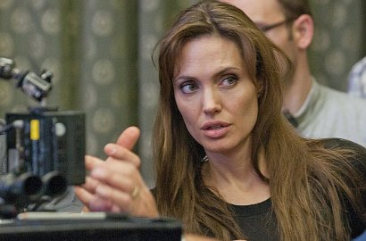 'By the Sea' Angelina Jolie Tayang Premiere di Festival Film AFI