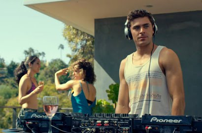 Parah, 'We Are Your Friends' Zac Effron Jadi Film dengan Penghasilan Terburuk
