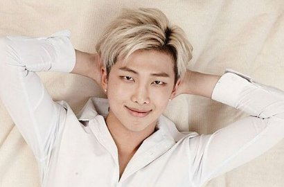Pamer Foto Dipeluk Rap Monster, Stylist Ini Di-bully Fans BTS