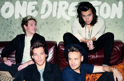 Intip Cara Lucu One Direction Ungkap Tracklist di Album 'Made in the A.M.'