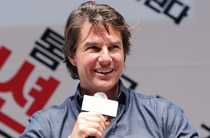 Bukan Produser, Tom Cruise Bakal Jadi Aktor di Film Reboot 'The Mummy'