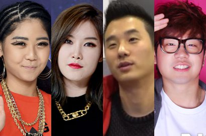 Selain Idol, 'Unpretty Rapstar'-'Show Me the Money' Akan Hibur MAMA 2015