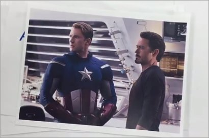 Sadis, Trailer Spesial 'Civil War' Ini Robek Foto Captain America dan Iron Man