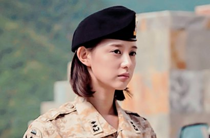 Biasa Judes di 'Heirs', Kim Ji Won Tangguh Jadi Tentara di 'Descendants of the Sun'