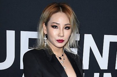 Cuma Pamer Foto-Foto di AS, CL 2NE1 Dibully Tak Segera Debut
