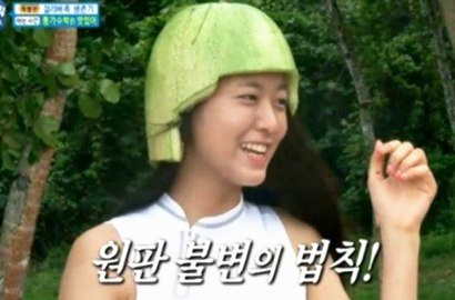 Netizen Muak Lihat Seolhyun di 'Laws of the Jungle' Tonga