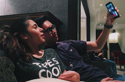 So Sweet, Brandon Salim Ngaku Cinlok dengan Valerie Thomas