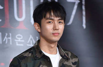 Intip Gantengnya Seulong 2AM di Film 'Horror Stories 3'