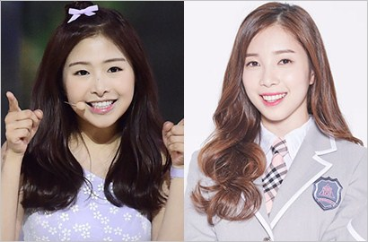 Bikin Single Duet, Chaewon April Gandeng Kontestan 'Produce 101'