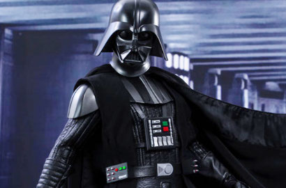 Sempat Mati, Darth Vader Balik Lagi di 'Rogue One: A Star Wars Story'