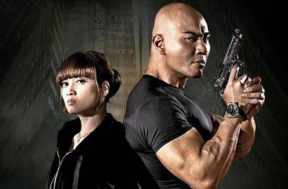 Deddy Corbuzier Kecewa Adegan Ranjang dengan Chika di 'Triangle The Dark Side'