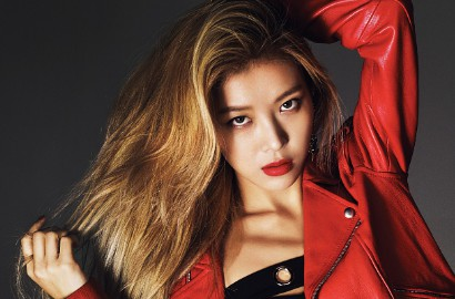 'Why So Lonely' Wonder Girls Terbilang Sukses, Yubin Puji JYP