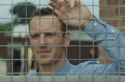 Michael Fassbender Tobat Jadi Gangster di Trailer 'Trespass Against Us'