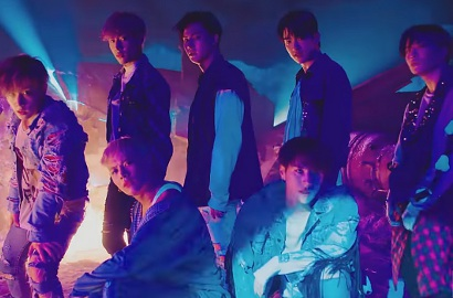MV 'Hard Carry' Tembus 5 Juta Viewers, GOT7 Manjakan Fans Lewat Video Koreografi