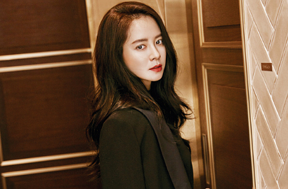 Jadi Wanita Misterius, Song Ji Hyo Kece di Film Action 'Super Express'