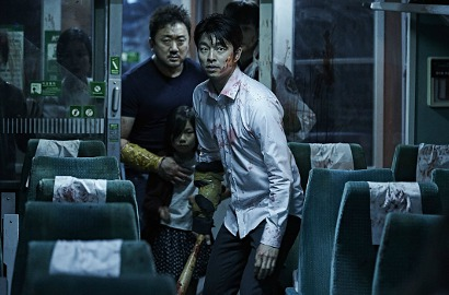 Resmi! 'Train to Busan' Bakal Dibuat Versi Hollywood