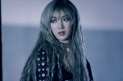 Usung Lagu Bergenre R&B, Jia Eks missA Kece di MV 'Who's That Girl'