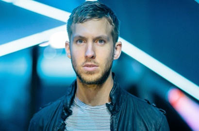 Move On dari Taylor Swift, Calvin Harris Gaet Ariana Grande di Single Baru
