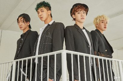 Menang di 'Music Core', 'Really Really' Winner Kembali Naik di Chart