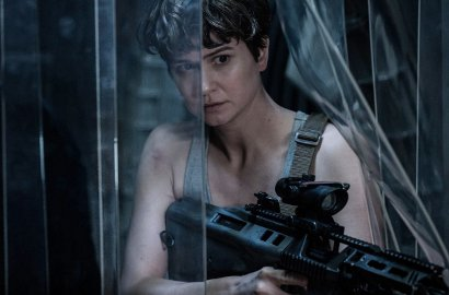 'Alien: Covenant' Puncaki Box Office', Kalahkan 'Guardians of the Galaxy Vol. 2'