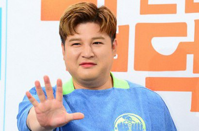 Bakal Rilis Single Via SM STATION, Shindong Alay di Teaser Foto 'Marry Man'