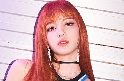 Dianggap Aneh, Fans Protes Lirik Rap Lisa di 'As If It's Your Last' Black Pink
