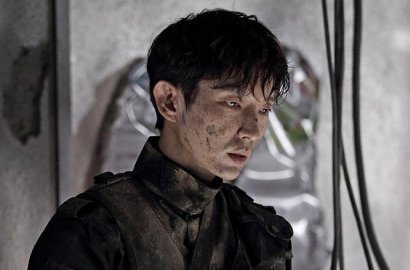 Lama Dinanti, Rating Perdana 'Criminal Minds' Lee Jun Ki Tak Mengecewakan?