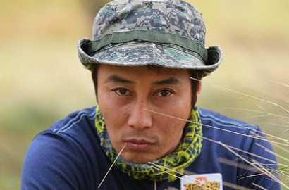 Ternyata Ini Alasan Kim Byung Man Jarang Ajak Bicara Bintang Tamu 'Laws of the Jungle'