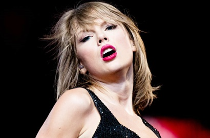 'Timeless' Adalah Judul Single Terbaru Taylor Swift?