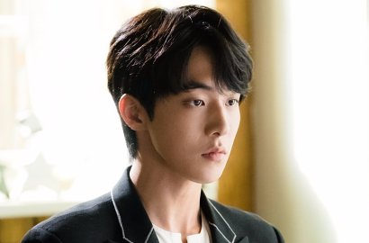 Jadi Dewa Air di 'Bride of the Water God', Ini Dialog Favorit Nam Joo Hyuk