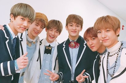 Sambut Natal, NCT Dream Bakal Rilis Single 'Joy' untuk SM STATION