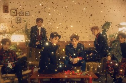Serunya NCT Dream Habiskan Waktu Natal di MV 'Joy' SM STATION