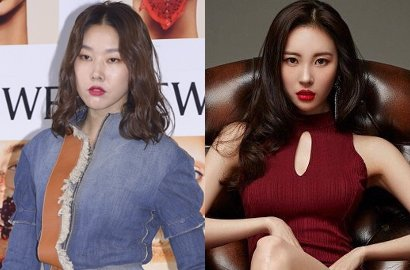 Top Model Ini Siap Perform 'Gashina' Sunmi di MBC Entertainment Awards 2017, Siapa?
