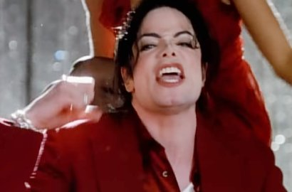 Michael Jackson Nge-dance Keren di MV 'Blood on the Dance Floor' Versi Baru