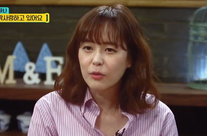 Bahas 'Voice' Season 2 di 'Life Bar', Lee Ha Na Bikin Netter Tak Sabar