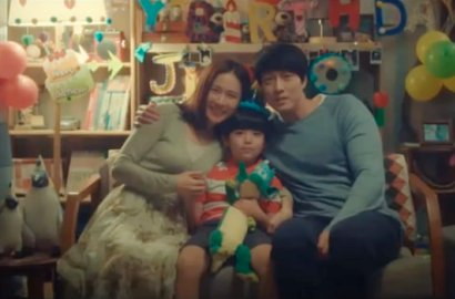 Bertemu Kembali, Son Ye Jin-So Ji Sub Romantis di Trailer Perdana 'Be With You'