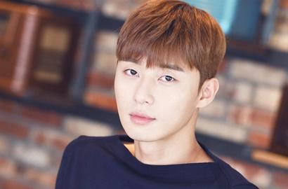 Segera Digarap Sutradara 'Midnight Runner', Film 'Saja' Incar Park Seo Joon
