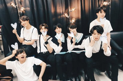 BTS Dikonfirmasi Tampil di Billboard Music Awards 2018, Fans Histeris